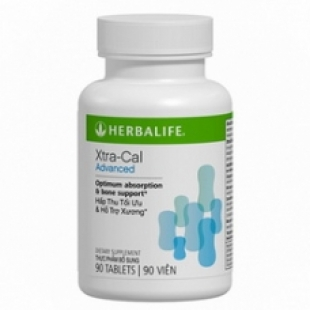 HERBALIFE - Xtra Cal Advanced