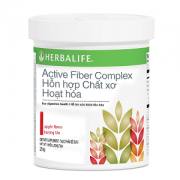 HERBALIFE - Active Fiber Complex Apple Flavor