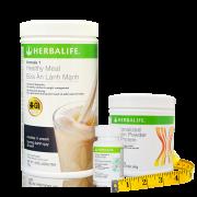 HERBALIFE - Bộ 3 cơ bản ( F1, Protein, Viatmin)