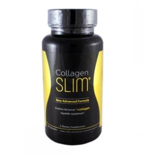 Thuốc giảm cân Collagen Slim USA Cao Kỳ Duyên